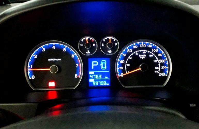Hyundai I30 Cw 2.0 MPFi 16v - Foto #9