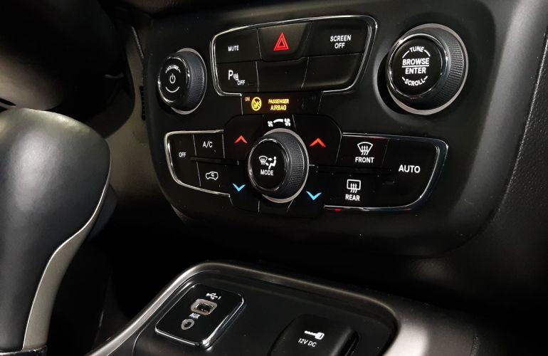 Jeep Compass 2.0 16V Sport 4x2 - Foto #10