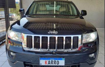 Jeep Grand Cherokee 3.0 Limited 4x4 V6 24v Turbo - Foto #2