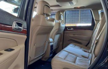 Jeep Grand Cherokee 3.0 Limited 4x4 V6 24v Turbo - Foto #7