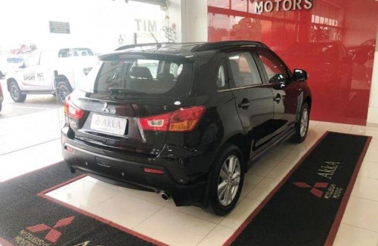 Mitsubishi ASX 4WD 2.0 16V - Foto #4