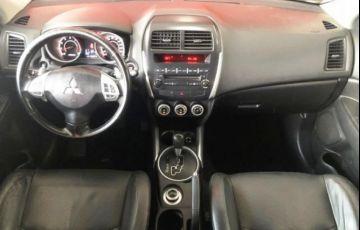 Mitsubishi ASX 4WD 2.0 16V - Foto #7