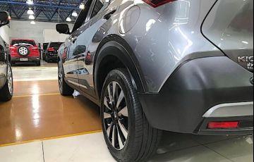 Nissan Kicks 1.6 16V Flexstart Sl - Foto #5