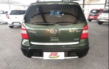 Nissan Livina 1.8 SL X-gear 16v - Foto #3