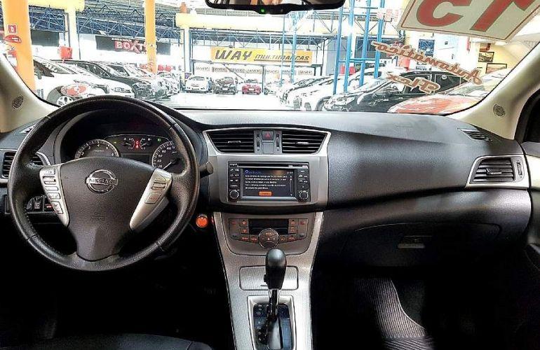 Nissan Sentra 2.0 SL 16V Flexstart - Foto #2