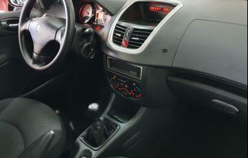 Peugeot 207 1.4 Xr Passion 8v - Foto #10