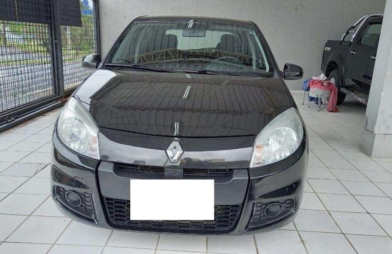 Renault Sandero 1.6 Expression 16v - Foto #1