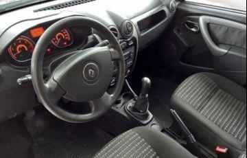 Renault Sandero 1.6 Expression 16v - Foto #5