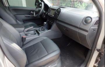 Volkswagen Amarok Trendline CD 4x4 2.0 16V TDi Biturbo - Foto #6