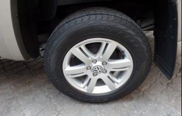 Volkswagen Amarok Trendline CD 4x4 2.0 16V TDi Biturbo - Foto #7