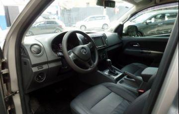 Volkswagen Amarok Trendline CD 4x4 2.0 16V TDi Biturbo - Foto #8