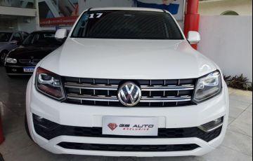 Volkswagen Amarok 2.0 Highline 4x4 CD 16V Turbo Intercooler - Foto #2