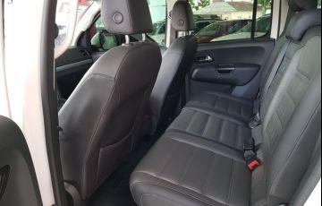 Volkswagen Amarok 2.0 Highline 4x4 CD 16V Turbo Intercooler - Foto #9