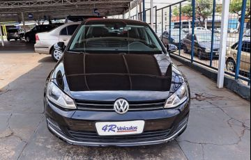 Volkswagen Golf 1.4 TSi Highline 16v - Foto #1