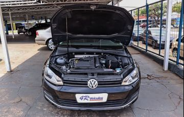 Volkswagen Golf 1.4 TSi Highline 16v - Foto #8