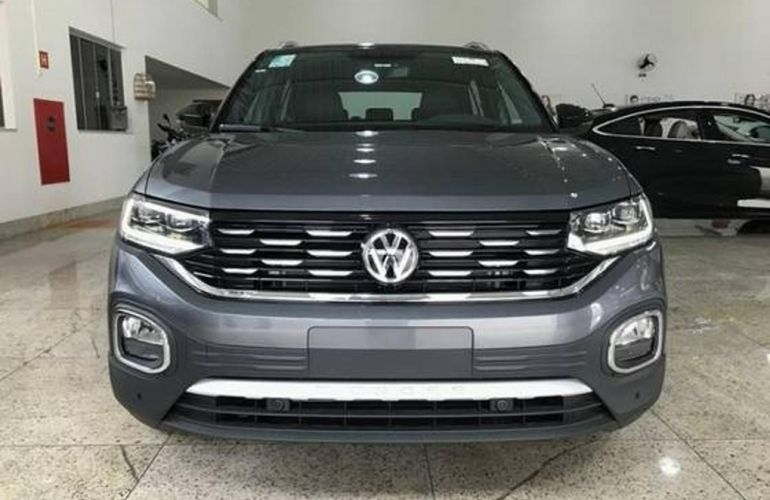 Volkswagen T-cross 1.4 250 TSi Highline - Foto #8