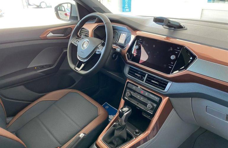 Volkswagen T-cross 1.0 200 TSi Comfortline - Foto #8