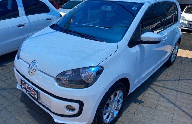 Volkswagen Up! 1.0 12v E-Flex high up! I-Motion - Foto #1