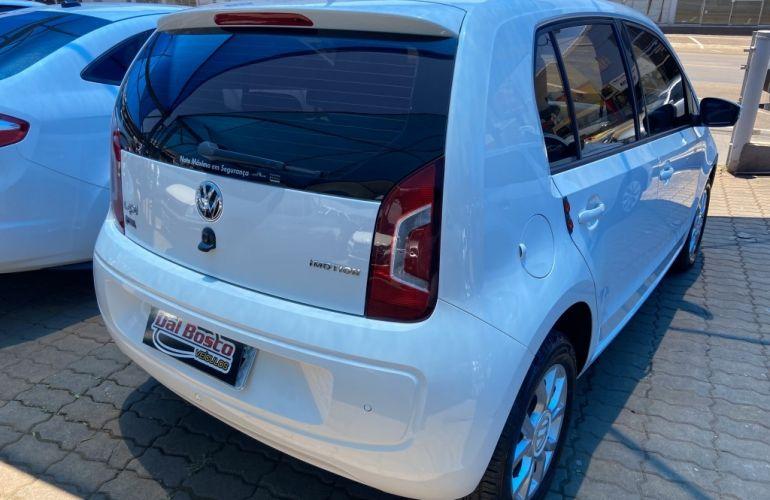 Volkswagen Up! 1.0 12v E-Flex high up! I-Motion - Foto #2