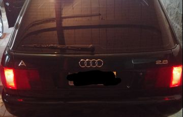 Audi A6 2.8 V6 12V - Foto #5