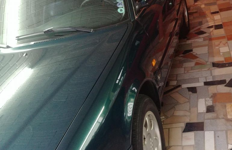 Audi A6 2.8 V6 12V - Foto #2