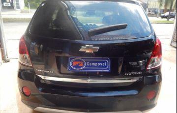 Chevrolet Captiva Sport 2.4 16V - Foto #5