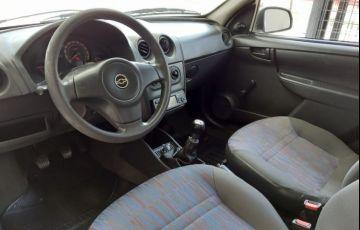 Chevrolet Celta 1.0 MPFi Life 8v - Foto #7