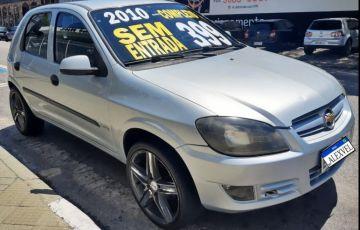 Chevrolet Celta 1.0 MPFi Vhc Life 8v - Foto #3