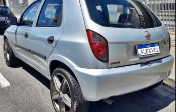 Chevrolet Celta 1.0 MPFi Vhc Life 8v - Foto #5