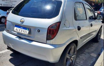 Chevrolet Celta 1.0 MPFi Vhc Life 8v - Foto #6