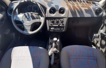 Chevrolet Celta 1.0 MPFi Vhc Life 8v - Foto #9