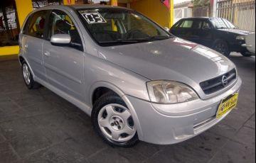 Chevrolet Corsa 1.0 MPFi Vhc 8v