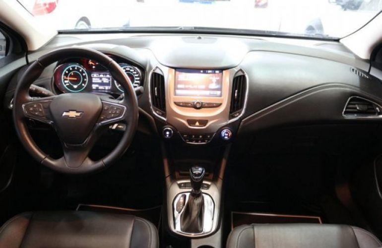 Chevrolet Cruze LT 1.4 Turbo Ecotec 16V Flex - Foto #6