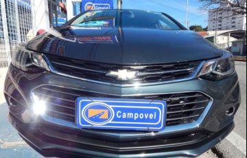 Chevrolet Cruze LTZ 1.4 Turbo Ecotec 16V Flex - Foto #1