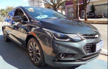Chevrolet Cruze LTZ 1.4 Turbo Ecotec 16V Flex - Foto #3
