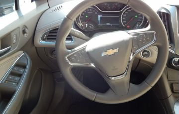 Chevrolet Cruze LTZ 1.4 Turbo Ecotec 16V Flex - Foto #4