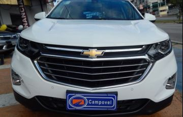 Chevrolet Equinox GASOLINA PREMIER AWD 2.0 16V TURBO