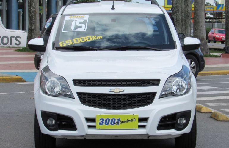 Chevrolet Montana 1.4 MPFi Sport CS 8V Econo - Foto #3