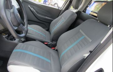 Chevrolet Montana 1.4 MPFi Sport CS 8V Econo - Foto #9