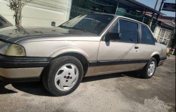 Chevrolet Monza Sedan Classic SE 2.0 - Foto #3