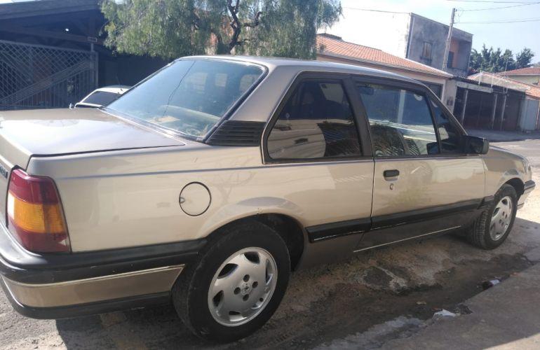 Chevrolet Monza Sedan Classic SE 2.0 - Foto #6