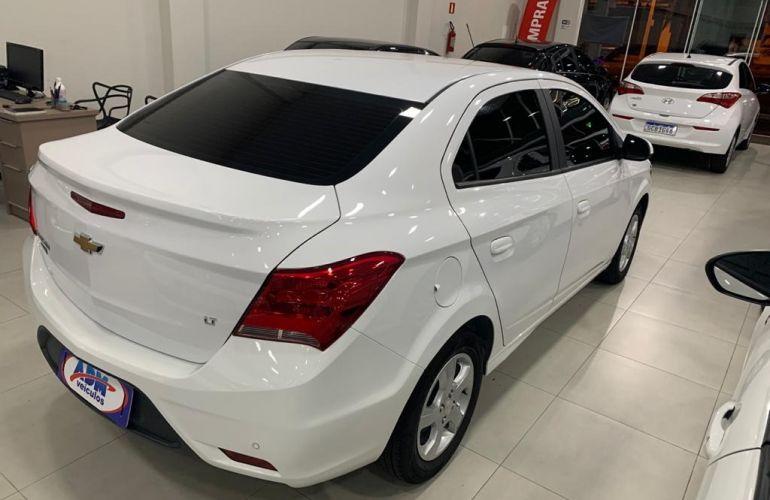 Chevrolet Prisma 1.4 8V LT (Flex) - Foto #5