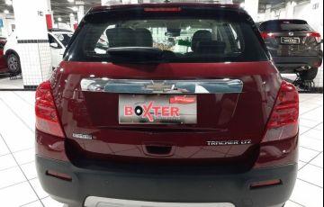 Chevrolet Tracker 1.8 MPFi LTZ 4x2 16v - Foto #3