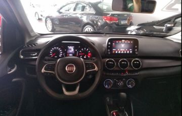 Fiat Cronos 1.8 E.torq Precision - Foto #6