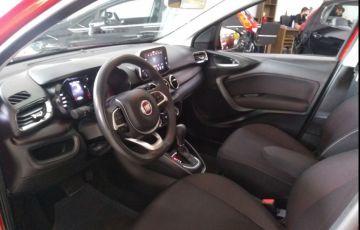 Fiat Cronos 1.8 E.torq Precision - Foto #7