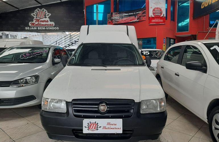 Fiat Fiorino 1.3 MPi Furgão 8v - Foto #2