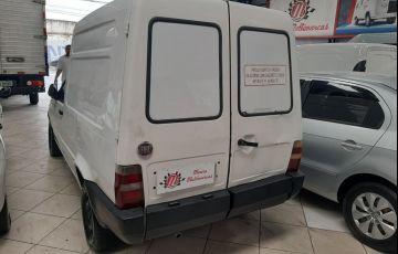 Fiat Fiorino 1.3 MPi Furgão 8v - Foto #4
