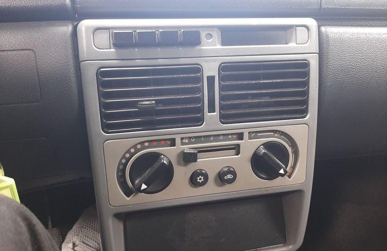 Fiat Fiorino 1.3 MPi Furgão 8v - Foto #8
