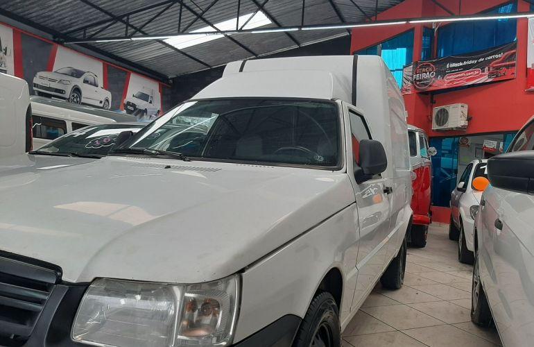 Fiat Fiorino 1.3 MPi Furgão 8v - Foto #9