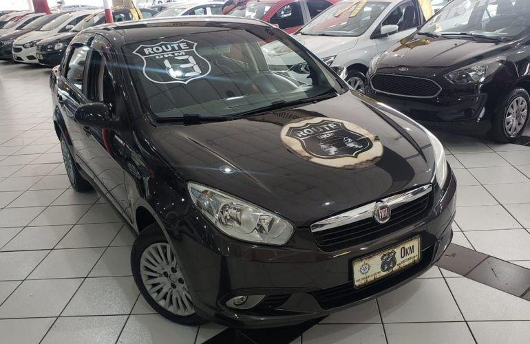 Fiat Grand Siena 1.4 MPi Attractive 8v - Foto #3